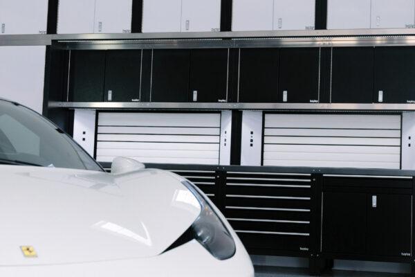 Garage Storage - Garage Organization Product